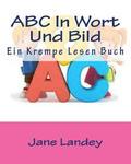 ABC in Wort Und Bild: Ein Krempe Lesen Buch w sklepie internetowym Libristo.pl