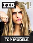 "TOP MODELS Vol 61 The ""it"" Girls: Top Models ""it"" Girls w sklepie internetowym Libristo.pl"