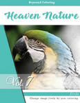 Birds in the Nature: Grayscale Photo Adult Coloring Book of Animals, De-stress Relaxation Stress Relief Coloring Book: Series of coloring b w sklepie internetowym Libristo.pl