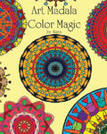 Art Madala Color Magic: Color For Relax and Decorate w sklepie internetowym Libristo.pl