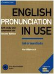 English Pronunciation in Use Intermediate w sklepie internetowym Libristo.pl