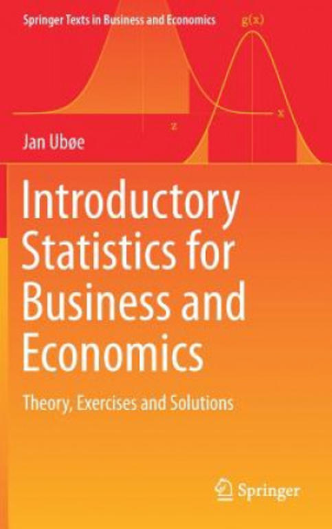 statistics for business and economics question Statistical analysis is inevitable for decision making in business, economics, and other fields of scientific enquiry dr seema sharma is a faculty of economics and statistics in the department of management studies, indian institute of technology (iit), new delhi, india.
