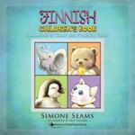 Finnish Children's Book: Cute Animals to Color and Practice Finnish w sklepie internetowym Libristo.pl