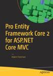 Pro Entity Framework Core 2 for ASP.NET Core MVC w sklepie internetowym Libristo.pl
