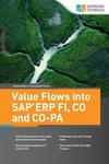 Value Flows into SAP ERP FI, CO and CO-PA w sklepie internetowym Libristo.pl