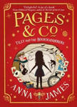 Pages & Co.: Tilly and the Bookwanderers w sklepie internetowym Libristo.pl