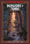 Dungeons and Tombs: Dungeons and Dragons w sklepie internetowym Libristo.pl