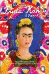 Little Frida Kahlo & Diego Rivera w sklepie internetowym Libristo.pl