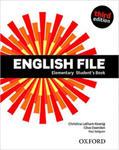 English File: Elementary: Student's Book w sklepie internetowym Libristo.pl