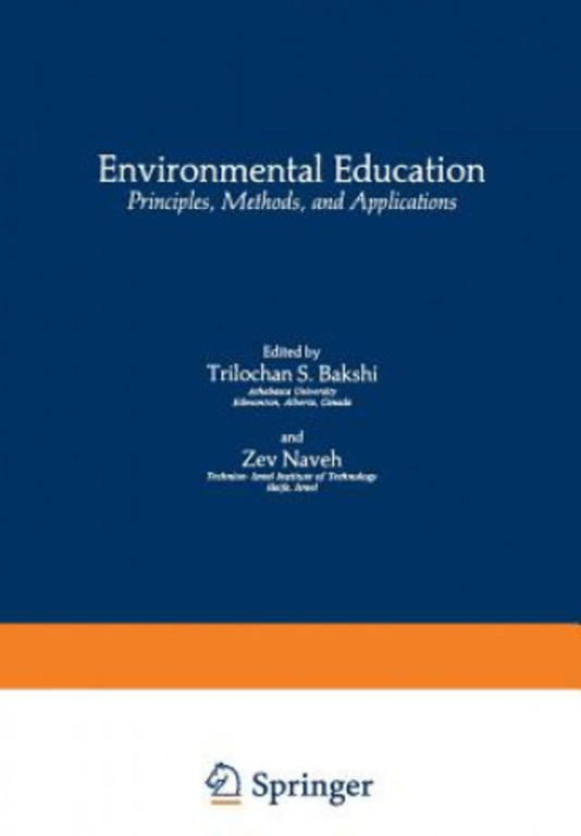 an analysis of the separated environment for the education Curriculum analysis and education for sustainable development in iceland environmental education research, 17(3), 375-391.