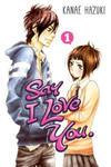 Say I Love You 1 w sklepie internetowym Libristo.pl