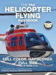 FAA Helicopter Flying Handbook - Full Color, Hardcover, Full Size w sklepie internetowym Libristo.pl
