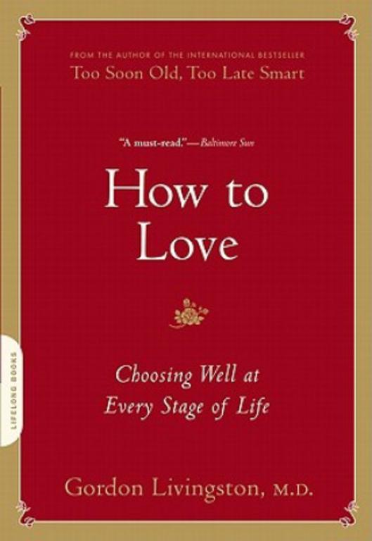 love of life essay