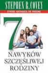7 nawyków szczęśliwej rodziny w sklepie internetowym Libristo.pl