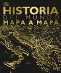 HISTORIA DEL MUNDO MAPA A MAPA w sklepie internetowym Libristo.pl