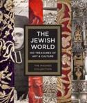 Jewish World : 100 Treasures of Art and Culture w sklepie internetowym Libristo.pl