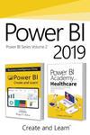 Power BI 2019 - Volume 2: Power BI - Business Intelligence Clinic + Power BI Academy vol. 2 - Healthcare (Książka) w sklepie internetowym Libristo.pl