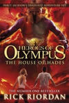 House of Hades (Heroes of Olympus Book 4) w sklepie internetowym Libristo.pl