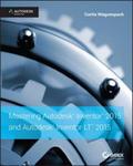 Mastering Autodesk Inventor 2015 and Autodesk Inventor LT 20 w sklepie internetowym Libristo.pl
