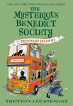 The Mysterious Benedict Society and The Prisoner's Dilemma w sklepie internetowym Libristo.pl