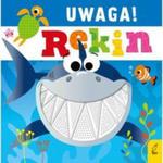 Uwaga! Rekin w sklepie internetowym Libristo.pl