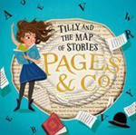 Pages & Co.: Tilly and the Map of Stories w sklepie internetowym Libristo.pl