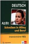 Schreiben in Alltag und Beruf w sklepie internetowym Libristo.pl