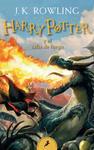 Harry Potter Y El Cáliz de Fuego / Harry Potter and the Goblet of Fire = Harry Potter and the Goblet of Fire w sklepie internetowym Libristo.pl