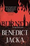 Benedict Jacka - Burned w sklepie internetowym Libristo.pl