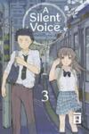 A Silent Voice 03 w sklepie internetowym Libristo.pl