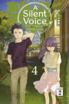 A Silent Voice. Bd.4 w sklepie internetowym Libristo.pl