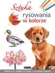 Sztuka rysowania w kolorze w sklepie internetowym Libristo.pl