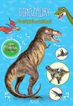 Dinozaury paleontologia dla początkujących złóż modele i zbadaj dinozaury w sklepie internetowym Libristo.pl