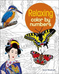 Relaxing Color by Numbers w sklepie internetowym Libristo.pl