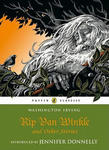 Rip Van Winkle and Other Stories w sklepie internetowym Libristo.pl