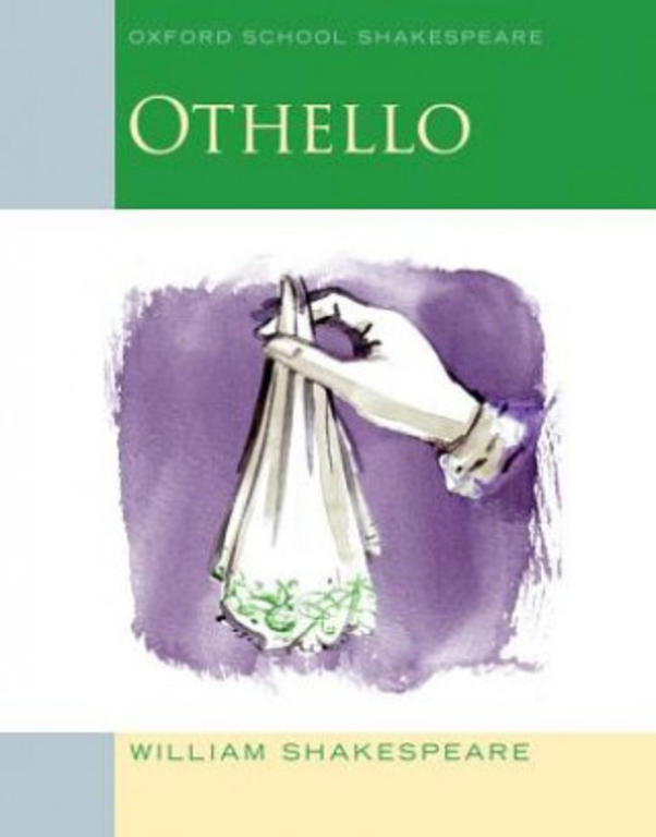 a review of william shakespeares play othello Ira aldridge: first black actor to play shakespeare's othello when othello was first performed by william shakespeare's theatre group the king's men.