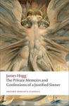 Private Memoirs and Confessions of a Justified Sinner w sklepie internetowym Libristo.pl