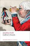 Gulliver's Travels w sklepie internetowym Libristo.pl
