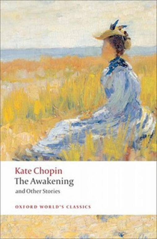 the concept of females limitation in society in the awakening a novel by kate chopin