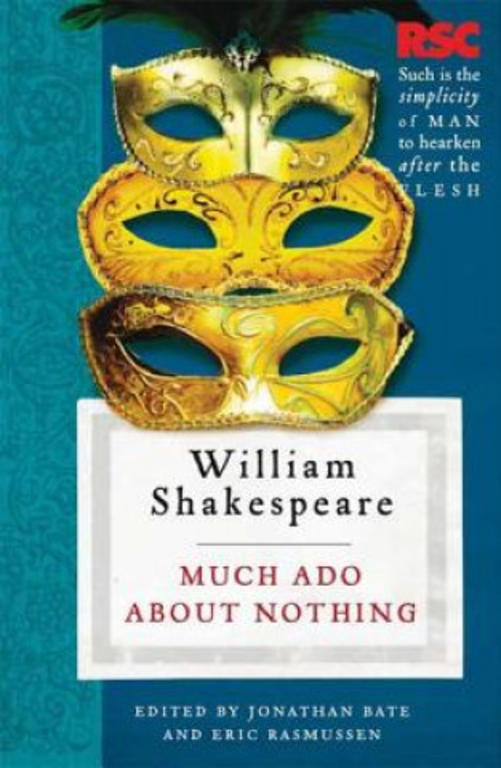 an overview of the quality of characters in much ado about nothing a play by william shakespeare