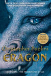 Christopher Paolini - Eragon w sklepie internetowym Libristo.pl