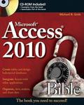 Access 2010 Bible w sklepie internetowym Libristo.pl