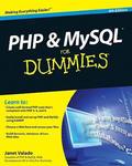 PHP and MySQL For Dummies w sklepie internetowym Libristo.pl