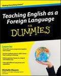 Teaching English as a Foreign Language for Dummies w sklepie internetowym Libristo.pl