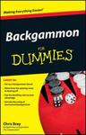 Backgammon for Dummies w sklepie internetowym Libristo.pl