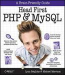 Head First PHP and MySQL w sklepie internetowym Libristo.pl