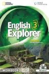 English Explorer 3: Workbook with Audio CD w sklepie internetowym Libristo.pl