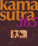 Kama Sutra 365 w sklepie internetowym Libristo.pl