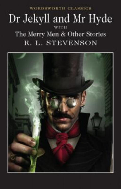 an analysis of mischief and selfishness in stevensons novel dr jekyll and mr hyde