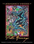 Ayahuasca Visions of Pablo Amaringo w sklepie internetowym Libristo.pl